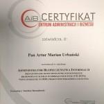 certyfikat-artur